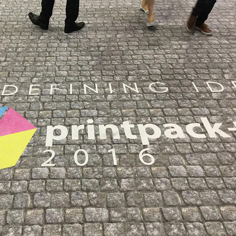 Mimaki@ Print Pack Asia 2016