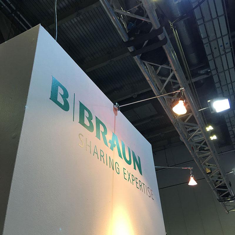 B.Braun Singapore @Medtech Asia 2017